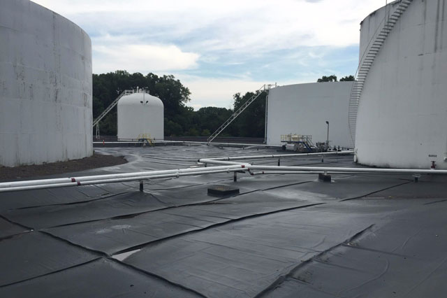 Main Care Energy Tank Coating in Windham, NY