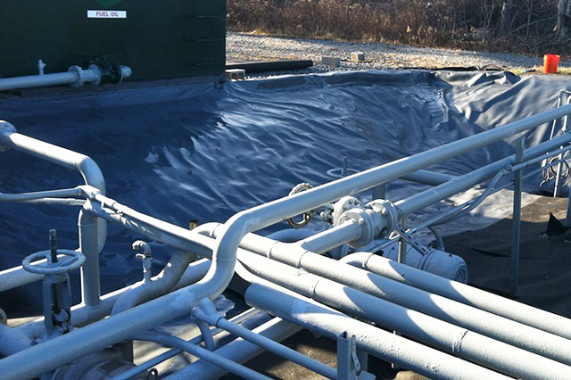 Superior Energy Tank Coating in Marcy, NY