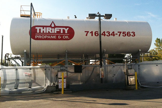 Noco and Thrifty Oil Tank Coating Solutions